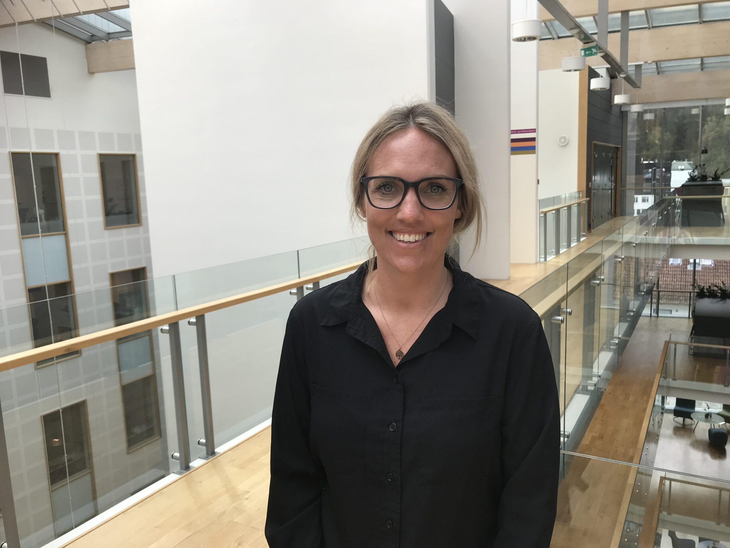 Pressefoto Eirin Aardal