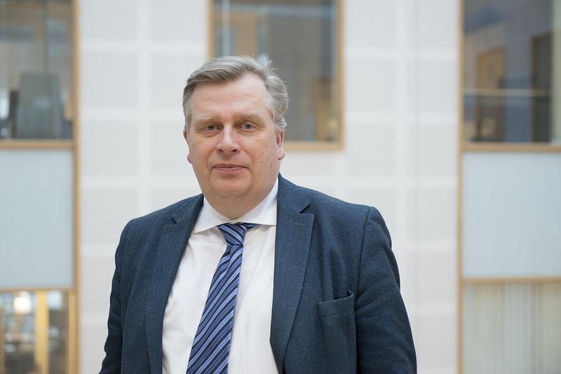 Atle Hamar